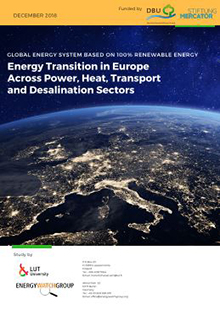 Energy Transition in Europe