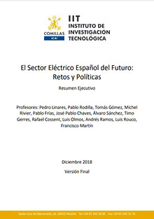 Sector Eléctrico Español
