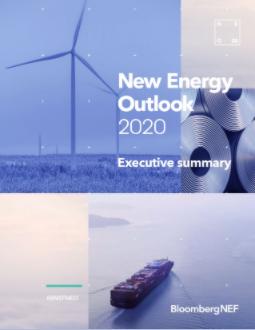 New Energy Outlook 2020